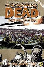 THE WALKING DEAD ÉLŐHALOTTAK 16. - A FALAKON TÚL - Ekönyv - KIRKMAN, ROBERT-ADLARD, CHARLIE