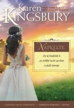 NAPKELTE - Ekönyv - KINGSBURY, KAREN