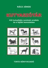 KUTYASZÓTÁR - Ekönyv - RÁCZ JÁNOS