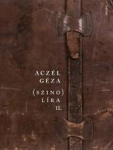 (Szino)líra 2 - Ekönyv - Aczél Géza