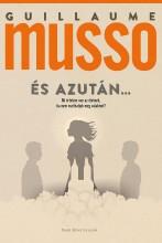 ÉS AZUTÁN… - Ebook - MUSSO, GUILLAUME