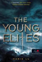 THE YOUNG ELITES - AZ IFJÚ KIVÁLASZTOTTAK - FŰZÖTT - Ekönyv - LU, MARIE