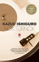 NOKTÜRNÖK - Ebook - ISHIGURO, KAZUO