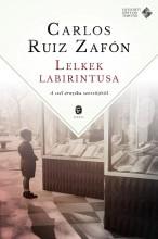 LELKEK LABIRINTUSA - Ekönyv - RUIZ ZAFÓN, CARLOS