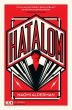 A HATALOM - Ekönyv - ALDERMAN, NAOMI