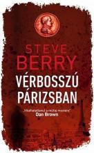 VÉRBOSSZÚ PÁRIZSBAN - Ebook - BERRY, STEVE