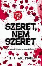 SZERET, NEM SZERET - A POKOL HARAGJA SEMMISÉG... - Ekönyv - ARLIDGE, M.J.