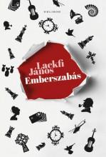 EMBERSZABÁS - Ekönyv - LACKFI JÁNOS