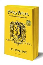 HARRY POTTER AND THE PHILOSOPHER'S STONE-HUFFLEPUFF - Ekönyv - ROWLING J.K.