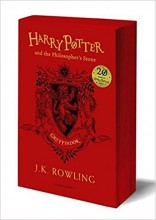 HARRY POTTER AND THE PHILOSOPHER'S STONE-GRYFFINDOR - Ekönyv - ROWLING J.K.