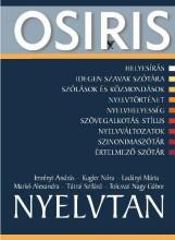 NYELVTAN - OSIRIS 4. - Ekönyv - OSIRIS KIADÓ ÉS SZOLGÁLTATÓ KFT.