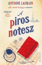 A PIROS NOTESZ - Ekönyv - LAURAIN, ANTOINE