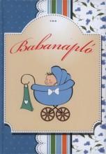 BABANAPLÓ - FIÚ - Ekönyv - TKK KERESKEDELMI KFT