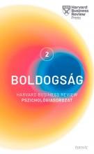 BOLDOGSÁG 2. - HARVARD PSZICHOLÓGIASOROZAT - Ekönyv - ÉDESVÍZ