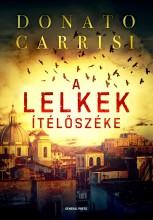 A lelkek ítélőszéke - Ebook - Donato Carrisi
