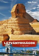 LÁTVÁNYOSSÁGOK A VILÁG KÖRÜL - Ekönyv - TÓTH KÖNYVKERESKEDÉS ÉS KIADÓ KFT.