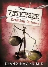 VÉTKESEK - SKANDINÁV KRIMIK - Ebook - OHLSSON, KRISTINA