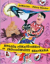 ETŰDÖK RÓKAFŰRÉSZRE ÉS FRÖCCSÖNTÖTT SZARKÁRA - Ekönyv - DR. MÁRIÁS - FÁBRY SÁNDOR