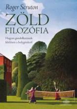 ZÖLD FILOZÓFIA - Ekönyv - SCRUTON, ROGER