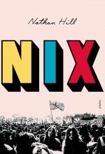 Nix - Ekönyv - Nathan Hill