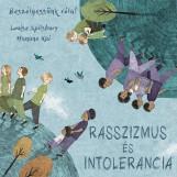RASSZIZMUS ÉS INTOLERANCIA - BESZÉLGESSÜNK RÓLA! - Ekönyv - SPILSBURY, LOUISE - KAI, HANANE