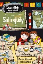 SULIREJTÉLY - LASSZEMAJA NYOMOZÓIRODA 6. - Ekönyv - WIDMARK, MARTIN-WILLIS, HELENA