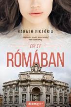 Egy év Rómában - Ekönyv - Baráth Viktória
