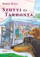 SZOTYI ÉS TARHONYA - Ekönyv - BORSA KATA