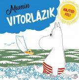 MUMIN VITORLÁZIK - HAJTSD FEL! - Ekönyv - GEOPEN KIADÓ