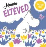 MUMIN ELTÉVED - HAJTSD FEL! - Ekönyv - GEOPEN KIADÓ