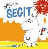 MUMIN SEGÍT - HAJTSD FEL! - Ekönyv - GEOPEN KIADÓ