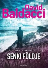 Senki földje - Ekönyv - David Baldacci