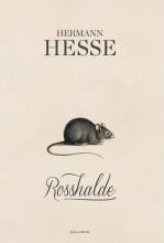 ROSSHALDE - Ekönyv - HESSE, HERMANN