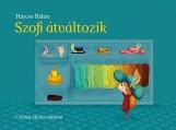 SZOFI ÁTVÁLTOZIK - Ekönyv - HARCOS BÁLINT