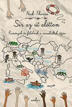 SÍR AZ ÚT ELŐTTEM - Ekönyv - THORPE, NICK
