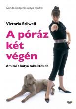 A PÓRÁZ KÉT VÉGÉN - AMITŐL A KUTYA TÖKÉLETES EB - Ekönyv - STILWELL, VICTORIA