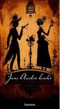 JANE AUSTEN LEVELEI - - Ekönyv - JANE AUSTEN