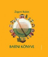 BARNI KÖNYVE - Ekönyv - ZÁGONI BALÁZS