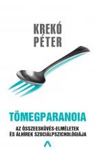 Tömegparanoia   - Ekönyv - Krekó Péter