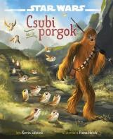 STAR WARS - CSUBI ÉS A PORGOK - Ekönyv - SHINICK, KEVIN - HSIEH, FIONA