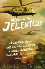 JELENTÉSEK - Ekönyv - HERR, MICHAEL