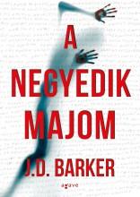A NEGYEDIK MAJOM - Ekönyv - BARKER, J.D.