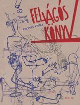 FELVÁGÓS KÖNYV - Ekönyv - ERDŐS ATTILA