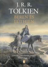 BEREN ÉS LÚTHIEN - Ekönyv - Tolkien J.R.R.