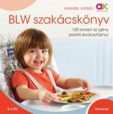 BLW SZAKÁCSKÖNYV - Ekönyv - KARMEL, ANNABEL