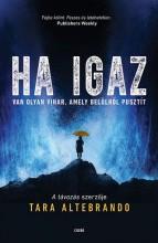 HA IGAZ - Ekönyv - ALTEBRANDO, TARA