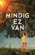 MINDIG EZ VAN - Ekönyv - FRANKEL, LAURIE