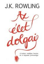 AZ ÉLET DOLGAI - Ekönyv - ROWLING, J.K.