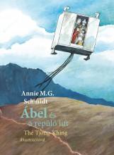 ÁBEL ÉS A REPÜLŐ LIFT - Ekönyv - SCHMIDT, ANNIE M.G.