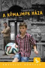 A KŐMAJMOK HÁZA - FILMES BORÍTÓVAL - Ebook - TASNÁDI ISTVÁN